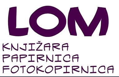 Knjižara Lom