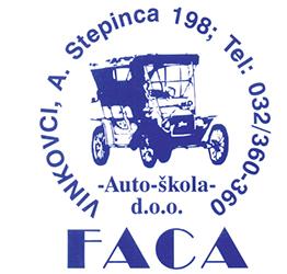 Autoškola FACA